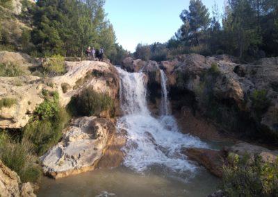 2019-10-02 Dup. Enguidanos-Rio Cabriel Las Chorreras (118)