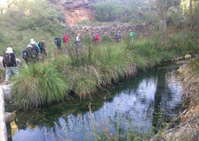 2019-10-16 Villahermosa del Rio-Cascada del Rio Carbo(105)