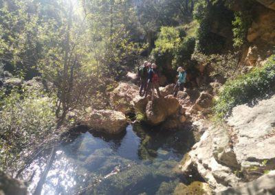 2019-10-16 Villahermosa del Rio-Cascada del Rio Carbo(106)
