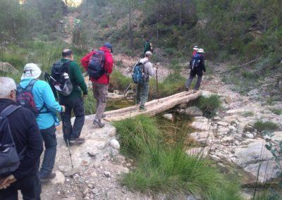 2019-10-16 Villahermosa del Rio-Cascada del Rio Carbo(107)