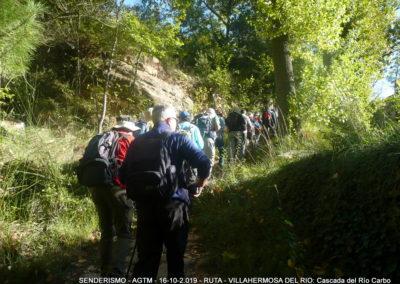 2019-10-16 Villahermosa del Rio-Cascada del Rio Carbo(121)