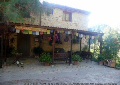 2019-10-16 Villahermosa del Rio-Cascada del Rio Carbo(123)
