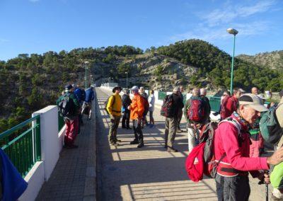 2019-11-06 Pantano Amadori-Damunt D`Horta-Convencion Benidorm (104)