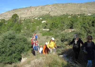 2019-11-06 Pantano Amadori-Damunt D`Horta-Convencion Benidorm (110)