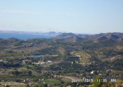 2019-11-06 Pantano Amadori-Damunt D`Horta-Convencion Benidorm (121)