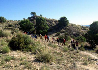 2019-11-06 Pantano Amadori-Damunt D`Horta-Convencion Benidorm (124)