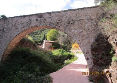 2019-11-13 Ain GR-36 Peñas Blancas-Tossal Gros-Castillo de Benali (105)