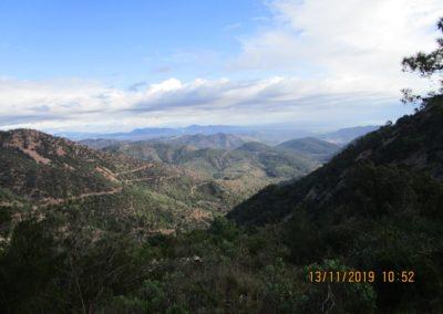 2019-11-13 Ain GR-36 Peñas Blancas-Tossal Gros-Castillo de Benali (115)