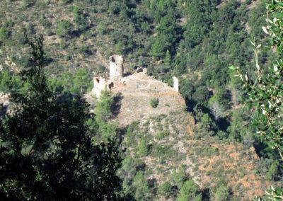 2019-11-13 Ain GR-36 Peñas Blancas-Tossal Gros-Castillo de Benali (123)