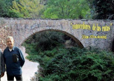 2019-11-13 Ain GR-36 Peñas Blancas-Tossal Gros-Castillo de Benali (127)