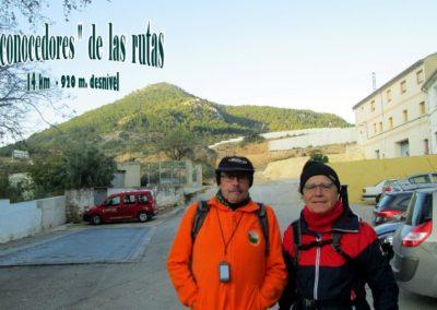 2019-11-20 Font de la Figuera-El Silla (131)