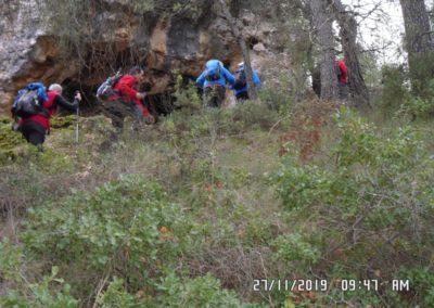 2019-11-27 Banyeres-La Blasca (106)