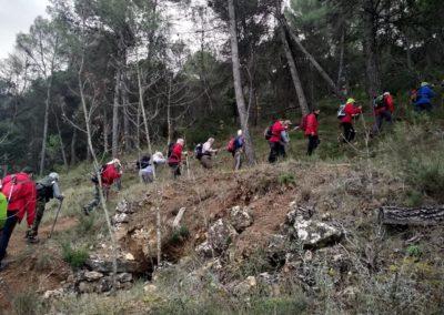 2019-11-27 Banyeres-La Blasca (110)