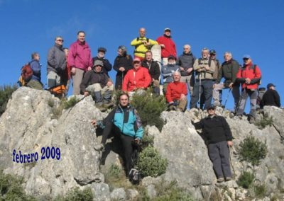 2019-11-27 Banyeres-La Blasca (134)