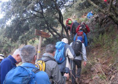 2019-12-11 Algimia de Almonacid-La Rapida-Nevera de Cuatro Caminos (105)