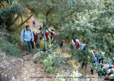 2019-12-11 Algimia de Almonacid-La Rapida-Nevera de Cuatro Caminos (106)