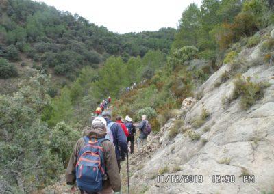 2019-12-11 Algimia de Almonacid-La Rapida-Nevera de Cuatro Caminos (110)