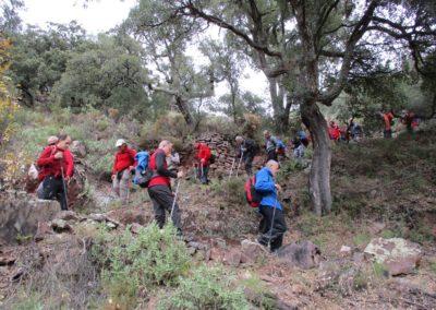 2019-12-11 Algimia de Almonacid-La Rapida-Nevera de Cuatro Caminos (124)