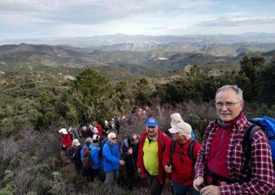 2019-12-11 Algimia de Almonacid-La Rapida-Nevera de Cuatro Caminos (129)