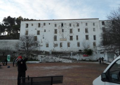 2020-01-08 Del Santuario de la Cueva Santa a Jerica (101)