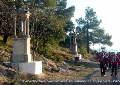 2020-01-08 Del Santuario de la Cueva Santa a Jerica (104)