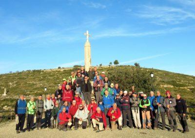 2020-01-08 Del Santuario de la Cueva Santa a Jerica (106)