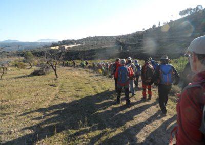 2020-01-08 Del Santuario de la Cueva Santa a Jerica (108)