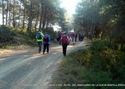 2020-01-08 Del Santuario de la Cueva Santa a Jerica (113)