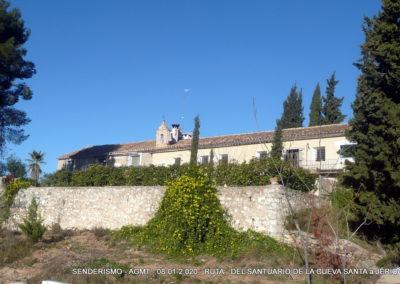 2020-01-08 Del Santuario de la Cueva Santa a Jerica (114)