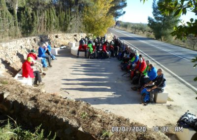 2020-01-08 Del Santuario de la Cueva Santa a Jerica (115)