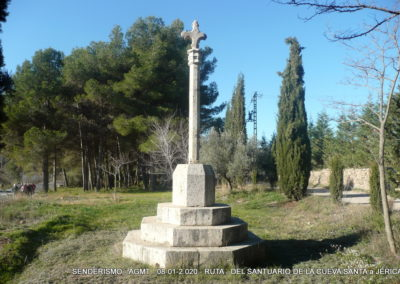 2020-01-08 Del Santuario de la Cueva Santa a Jerica (116)