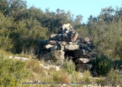 2020-01-08 Del Santuario de la Cueva Santa a Jerica (117)