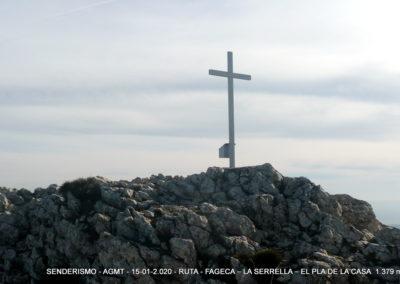 2020-01-15 La Serrella-El Pla de la Casa (120)