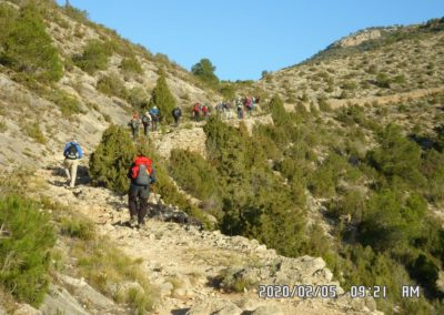 2020-02-05 Chelva-Pico del Remedio (104)