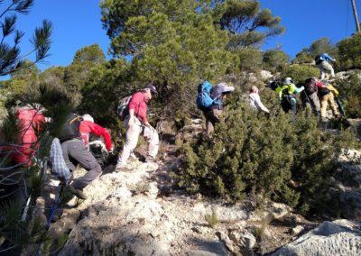 2020-02-05 Chelva-Pico del Remedio (106)