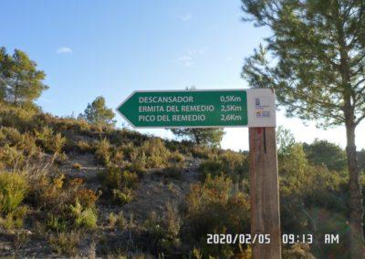 2020-02-05 Chelva-Pico del Remedio (110)