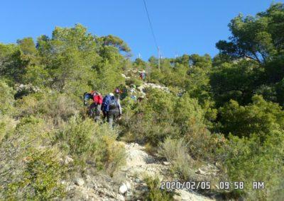2020-02-05 Chelva-Pico del Remedio (111)