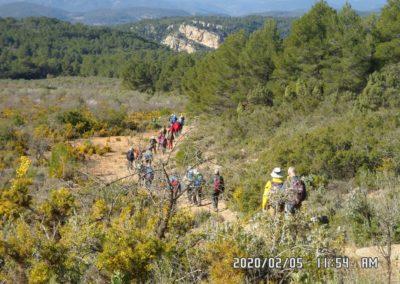 2020-02-05 Chelva-Pico del Remedio (124)