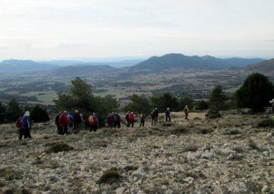 2020-02-12 La Juana-La Almeza-Arcos de la Salina (110)