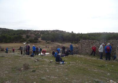 2020-02-12 La Juana-La Almeza-Arcos de la Salina (113)