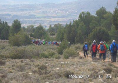 2020-02-12 La Juana-La Almeza-Arcos de la Salina (124)