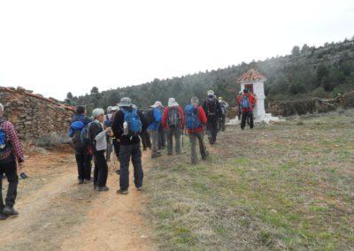 2020-02-12 La Juana-La Almeza-Arcos de la Salina (127)