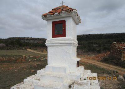 2020-02-12 La Juana-La Almeza-Arcos de la Salina (128)