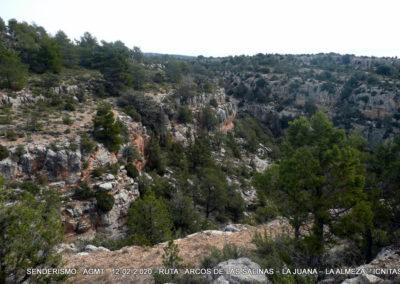 2020-02-12 La Juana-La Almeza-Arcos de la Salina (131)
