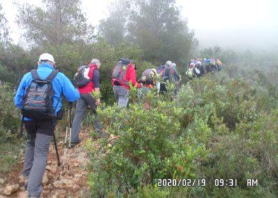 2020-02-19 Genoves-El Emplame-La Cruz-Fuente Alboi (106)