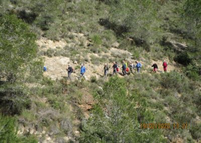 2020-02-19 Genoves-El Emplame-La Cruz-Fuente Alboi (109)