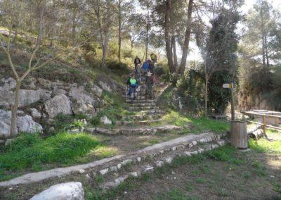 2020-02-19 Genoves-El Emplame-La Cruz-Fuente Alboi (126)