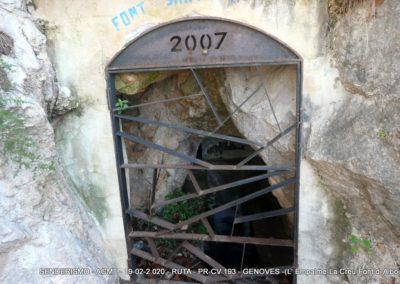 2020-02-19 Genoves-El Emplame-La Cruz-Fuente Alboi (129)