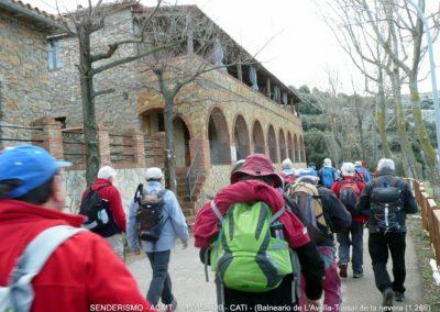 2020-03-04 Balneario de L`Avella-Tossal de la Nevera (101)