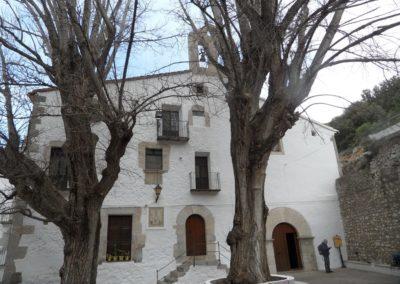 2020-03-04 Balneario de L`Avella-Tossal de la Nevera (132)